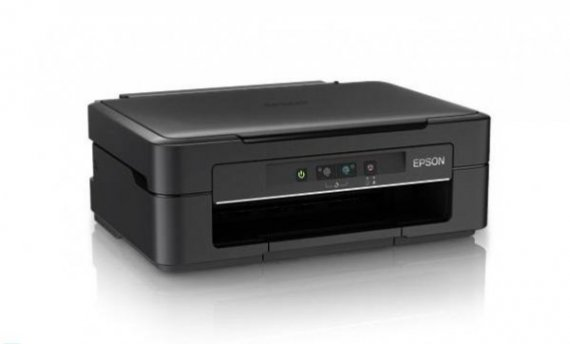 изображение Epson Expression Home XP-100 3