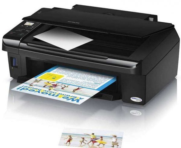 Epson printers downloads for mac