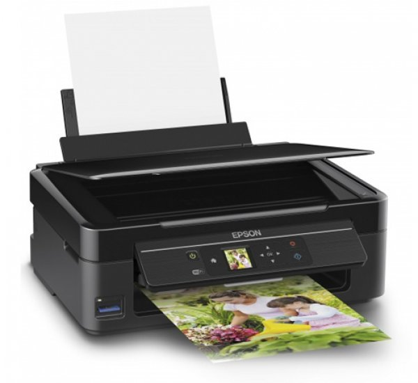изображение Epson Expression Home XP-323 4