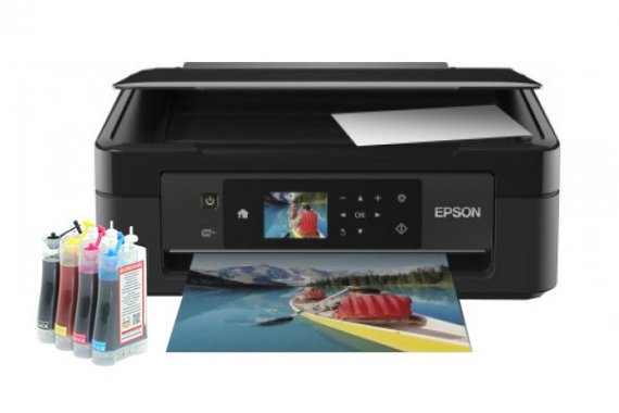изображение Epson Expression Home XP-423 1