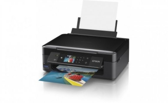 изображение Epson Expression Home XP-423 2