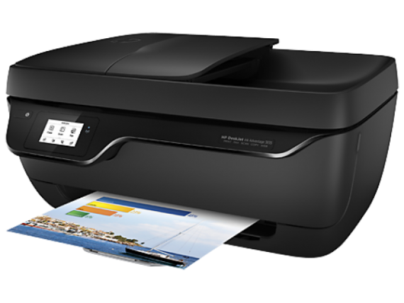 изображение HP Deskjet Ink Advantage 3835 3