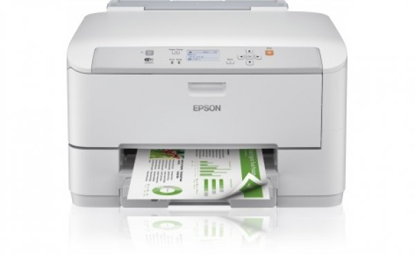 изображение Epson WorkForce Pro WF-5110DW с ПЗК 1