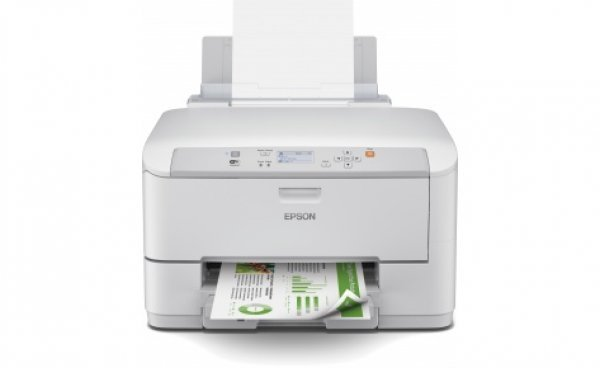 изображение Epson WorkForce Pro WF-5110DW с ПЗК 2