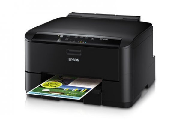 изображение Epson WorkForce Pro WP-4020 с СНПЧ 3