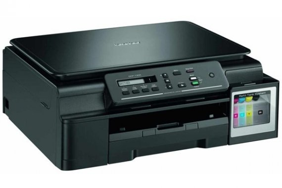 изображение Brother DCP-T300 InkBenefit Plus 2