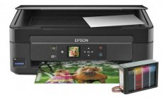 изображение Epson Expression Home XP-323