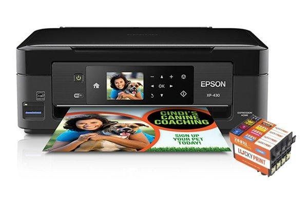 изображение Epson Expression Home XP-430