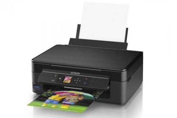 изображение Epson Expression Home XP-342 2