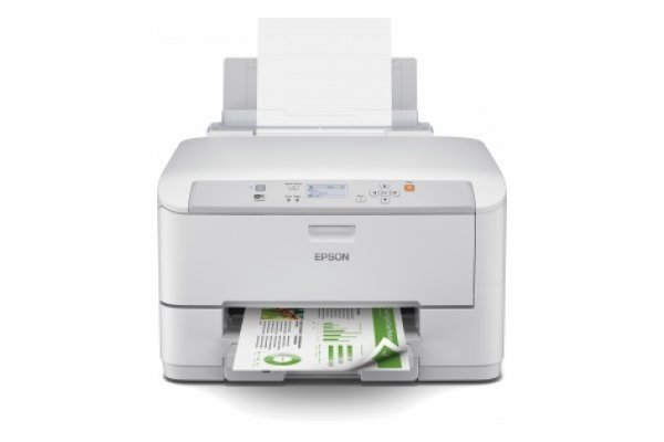 изображение Epson WorkForce Pro WF-5110DW 3