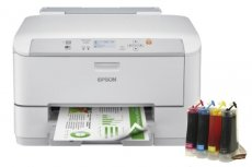 изображение Epson WorkForce Pro WF-5110DW