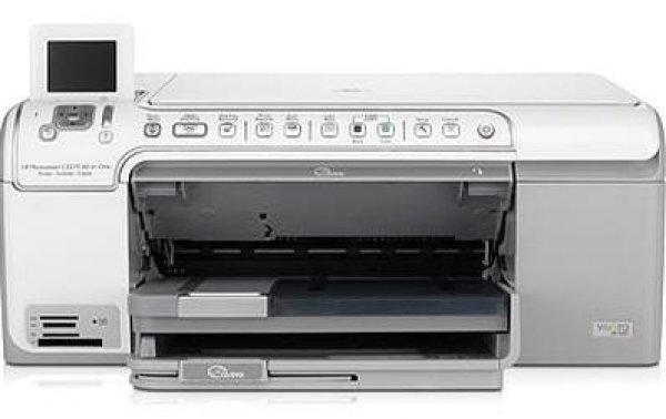 db:: 689::Bourrage papier sur imprimante HP psc 1315