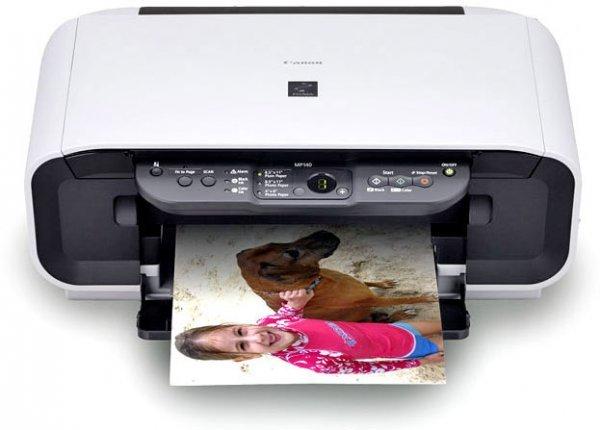 МФУ Canon PIXMA MP140 с СНПЧ - Lucky Print: http://lucky-print.biz/mfu-canon/mp140.html