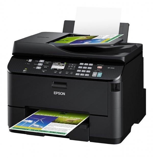 скачать драйвера для принтера epson tx117