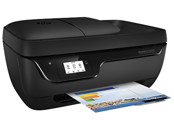 изображение HP Deskjet Ink Advantage 3835