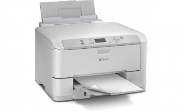 изображение Epson WorkForce Pro WF-5110DW с ПЗК