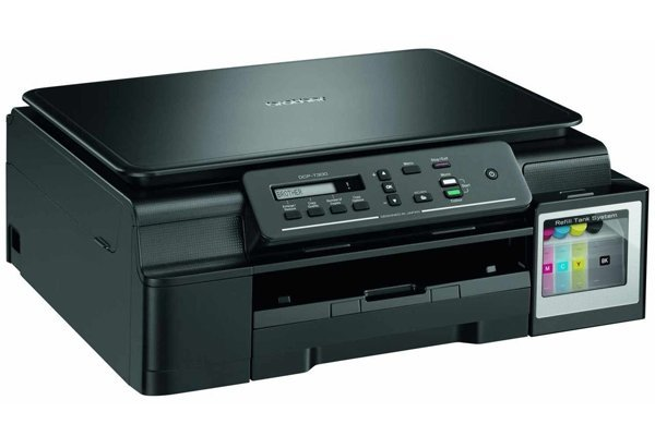 изображение Brother DCP-T300 InkBenefit Plus